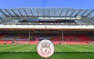 Đòi mua Liverpool với giá 700 triệu bảng, người Trung Quốc bị từ chối phũ phàng