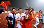 Các thành viên ĐTVN vô địch AFF Cup 2008 giờ ra sao?