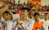 Lê Công Vinh: Anh là Kiều Phong hay Đoàn Dự?