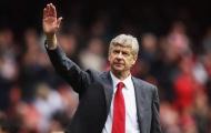 Trò cũ ủng hộ Arsene Wenger chia tay Arsenal vào cuối mùa