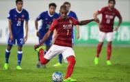 Tổng hợp AFC Champions League: Sức mạnh của Trung Quốc