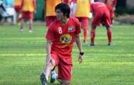 Điểm tin bóng đá Việt Nam tối 04/04: Tuấn Anh trải lòng ngày tái xuất