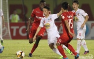 5 nội binh rực sáng ở lượt đi V-League 2017