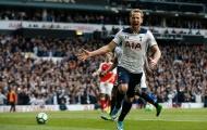 Không cần nhiều tiền, Tottenham vẫn hiệu quả hơn cả 'thành Man'