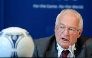 Luật sư 'hạ bệ' cựu Chủ tịch FIFA Sepp Blatter bị mất chức ở FIFA