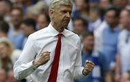 Huyền thoại Arsenal khuyên Wenger học hỏi Mourinho