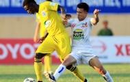 Công Phượng ghi bàn, HAGL vẫn thua sấp mặt trước FLC Thanh Hóa