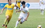 Công Phượng và cú hích từ bàn thắng vào lưới FLC Thanh Hóa
