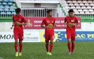 U21 HAGL có HLV mới trước vòng loại giải U21 quốc gia 2017