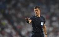 Trọng tài mắc sai lầm 2 lần khi Real thắng ở Champions League