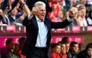 Bayern thay đổi như thế nào sau 7 ngày dưới bàn tay Heynckes?