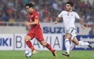 Việt Nam và 19 đội chính thức giành vé tham dự VCK Asian Cup