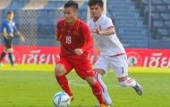 5 gương mặt U23 Việt Nam được kỳ vọng khiến U23 Hàn Quốc ôm hận