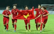 FIFA chọn Việt Nam thực hiện dự án thí điểm phát triển bóng đá nữ