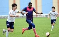 Jose Nsi phải đền bù hợp đồng nếu muốn thi đấu cho bầu Đại