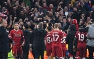 Đây! Bí quyết giúp Liverpool tiến sâu tại Champions League