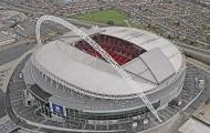 Wembley: Hơn cả một sân vận động, đó là biểu tượng