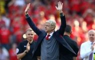 Sir Alex & Giáo sư Wenger: Có đoạn kết nghiệt ngã như Ngoạ Long, Phụng Sồ?