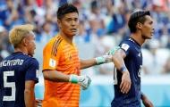 ĐT Nhật Bản bị chỉ trích vì 'thực hiện 600 đường chuyền ngang'