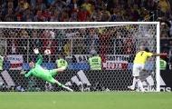 'Tội đồ' khiến Colombia thua tuyển Anh bị dọa giết