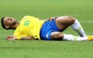 'Cọp chết để da', Neymar rời World Cup để lại gì?