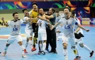 HLV Miguel Rodrigo: 'Tôi rất tự hào về cầu thủ Thái Sơn Nam'
