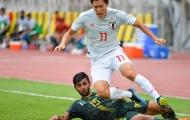 HLV Olympic Nhật Bản chỉ trích lối đá chặt chém của Pakistan