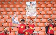U23 Việt Nam: Khi 'Curva Nord' còn đang trống ghế
