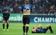 Đội hình Inter Milan ở lần cuối đá Champions League giờ ra sao?