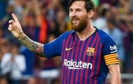 'Lionel Messi vắng mặt, giải The Best trở nên nhàm chán'