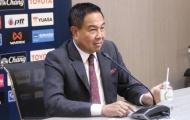 Thái Lan gấp rút tìm kiếm HLV mới cho đội tuyển U23