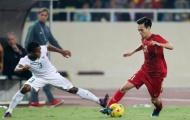 Văn Toàn, Duy Mạnh, Văn Thanh,... bị loại khỏi SEA Games 29?