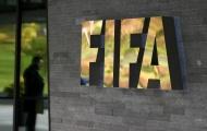 FIFA trừng phạt cựu Chủ tịch Liên đoàn bóng đá Gambia vì tham nhũng