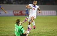 Tiền vệ Philippines cảnh báo tuyển Hàn Quốc trước thềm Asian Cup 2019