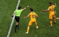 Asian Cup 2019 sẽ sử dụng công nghệ VAR