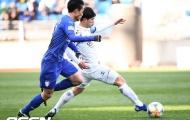 Báo Hàn Quốc: 'Công Phượng dứt điểm táo bạo khi đối đầu Suwon'