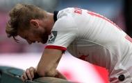 Bundesliga: Những kẻ thách thức đồng loạt 'đầu hàng' trước Bayern