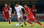 """Vì Công Phượng, HLV Hữu Thắng bỏ qua """"sát thủ"""" của Sài Gòn FC?"""