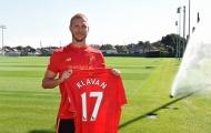 Vì sao Jurgen Klopp khôn ngoan khi đưa Ragnar Klavan về Liverpool !?