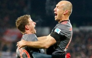 HLV Carlo Ancelotti đã biết dùng Lewandowski-Thomas Mueller?