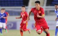 U21 Việt Nam thử chân với 2 CLB V.League trước giải U21 quốc tế 2016