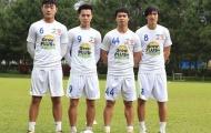 """HLV Lê Thụy Hải phản đối """"bộ tứ HAGL"""" dự giải U21 Quốc tế"""