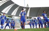 HLV Hữu Thắng tuyển quân cho ĐT Việt Nam từ giải U21 quốc tế 2016