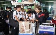 U21 Thái Lan tuyên chiến CLB HAGL tại giải U21 quốc tế 2016