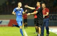 Xuân Tú háo hức đối đầu Hà Nội FC tại Siêu cúp quốc gia 2016