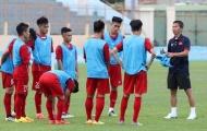 """HLV Hoàng Anh Tuấn phá lệ, U20 Việt Nam """"đấu"""" đàn em"""