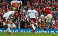 Alan Shearer ca ngợi quyết định xuất sắc giúp Villa thắng M.U
