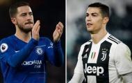 'Không một ai có thể lấp đầy khoảng trống Ronaldo để lại tại Bernabeu'