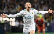 Gareth Bale: Người duy nhất có thể 'vào vai' Iron Man lẫn Thanos