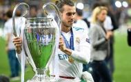 Hazard, Zidane đồng lòng, Real nhanh chóng tìm được người thay thế Bale